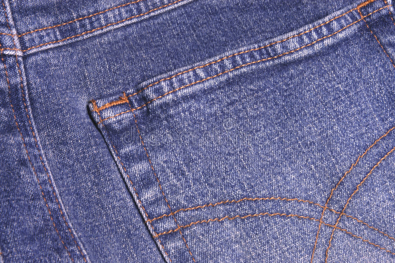Download Denim II stock image. Image of background, trousers, close - 167103