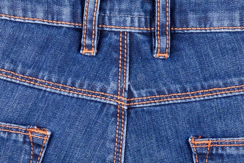 Download Denim jeans stock photo. Image of design, structure, cotton - 37009970