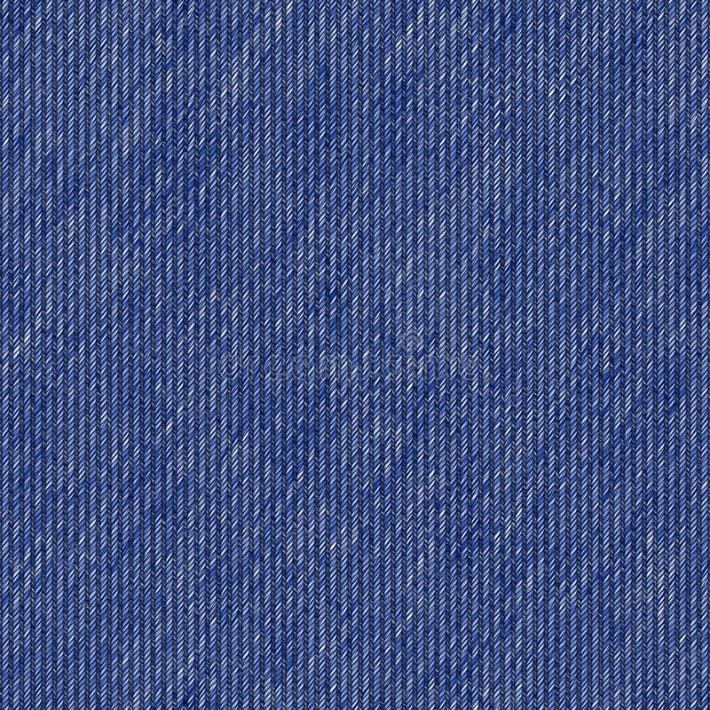 Denim Jeans Texture royalty free stock images