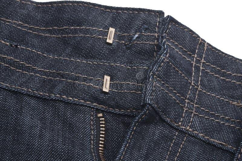 Download Denim Jeans Unbuttoned stock image. Image of unbuttoned - 14758403