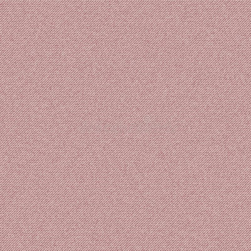 Denim rosa di struttura di vettore illustrazione vettoriale