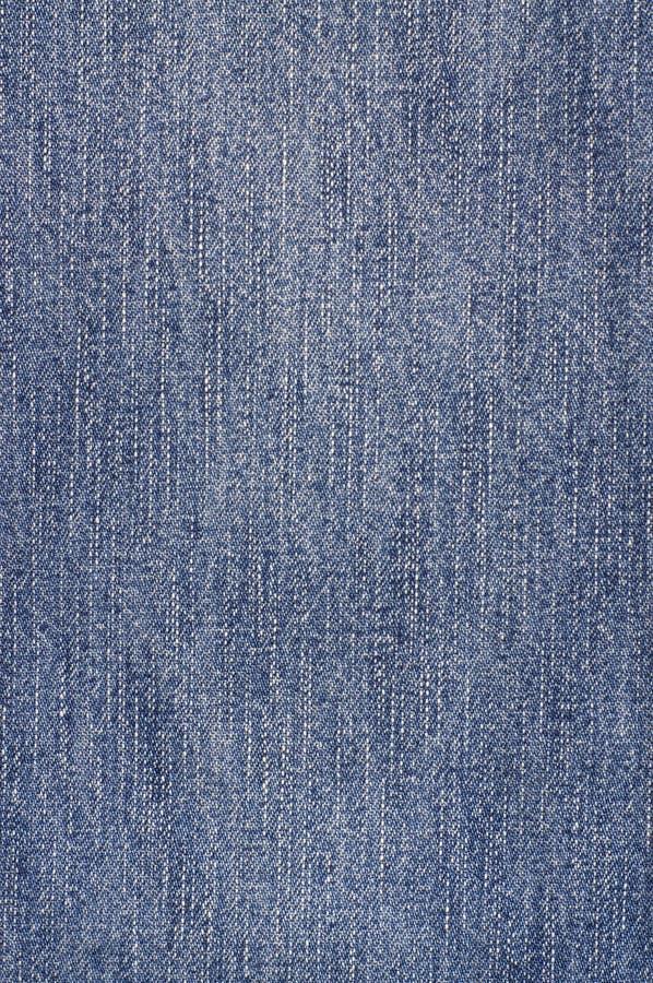 Denim texture stock image