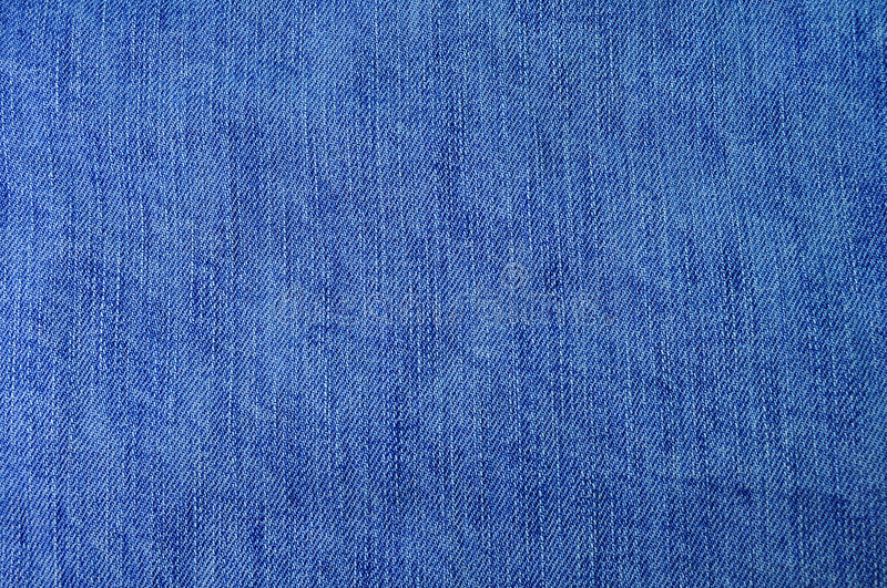 Denim Texture. Texture from a pair of denim jeans royalty free stock photography