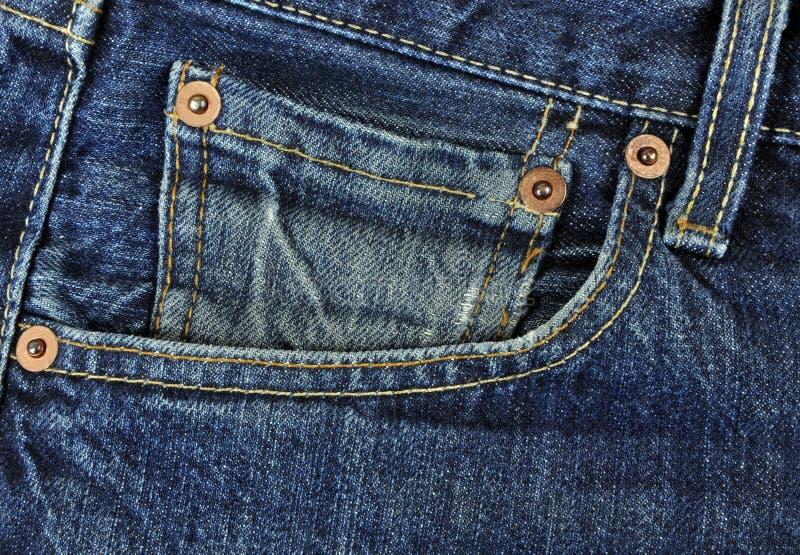 Denim Trousers.