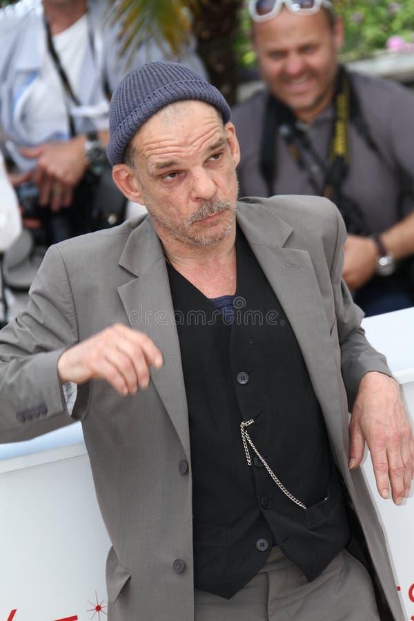 Download Denis Lavant editorial stock photo. Image of movie, portrait - 25899778
