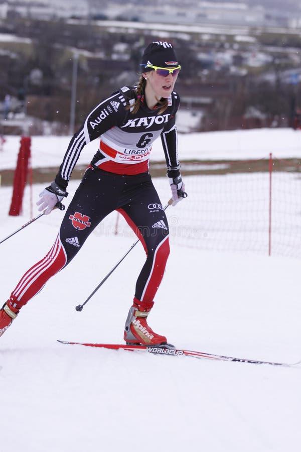 Denise Herrmann - german cross country skier