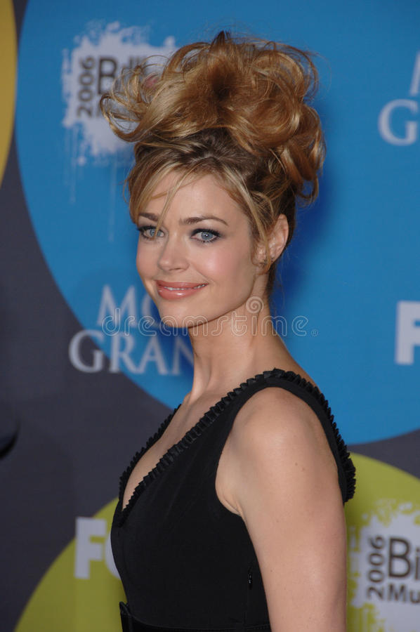 Denise Richards. At the 2006 Billboard Music Awards at the MGM Grand, Las Vegas. December 4, 2006 Las Vegas, NV Picture: Paul Smith / Featureflash stock photography