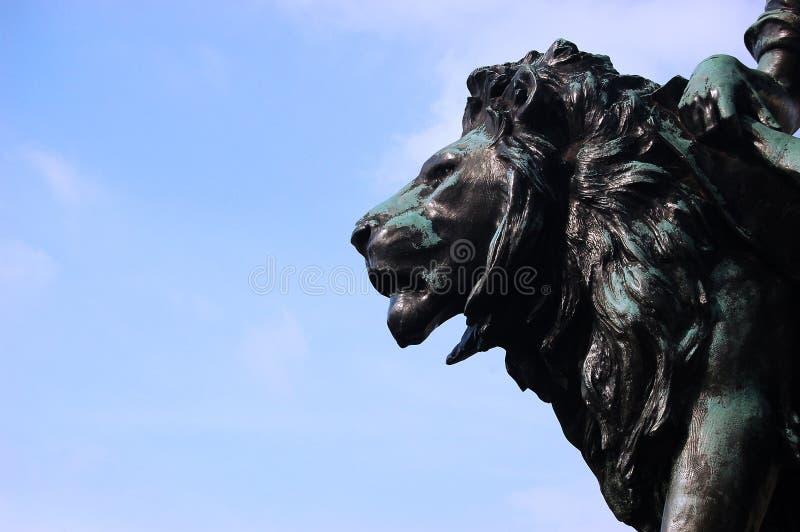 Denkmal der Königin-Victorias stockbilder