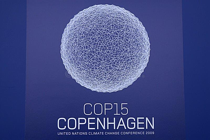 DENMARK-COP15 immagini stock libere da diritti