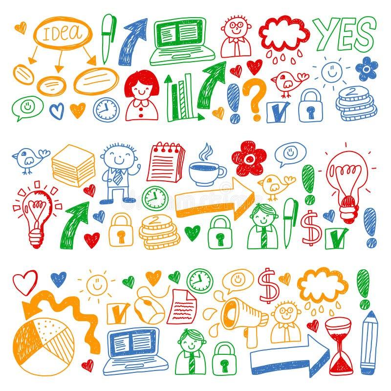 Denna är mappen av formatet EPS8 Sociala massmediasymboler bakgrundsmodellfotoet satte den din textvektorn Internet folk, idé, te royaltyfri illustrationer