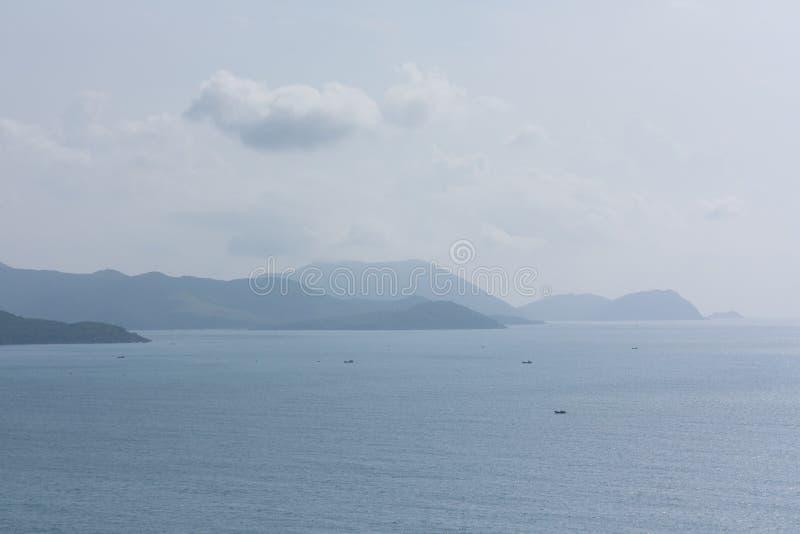 Denne wyspy zdjęcia stock