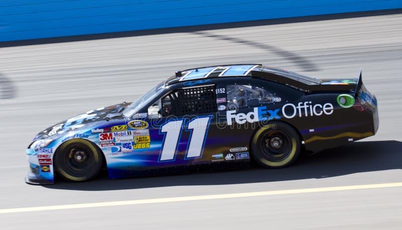 Denny Hamlin NASCAR Sprint Cup Driver