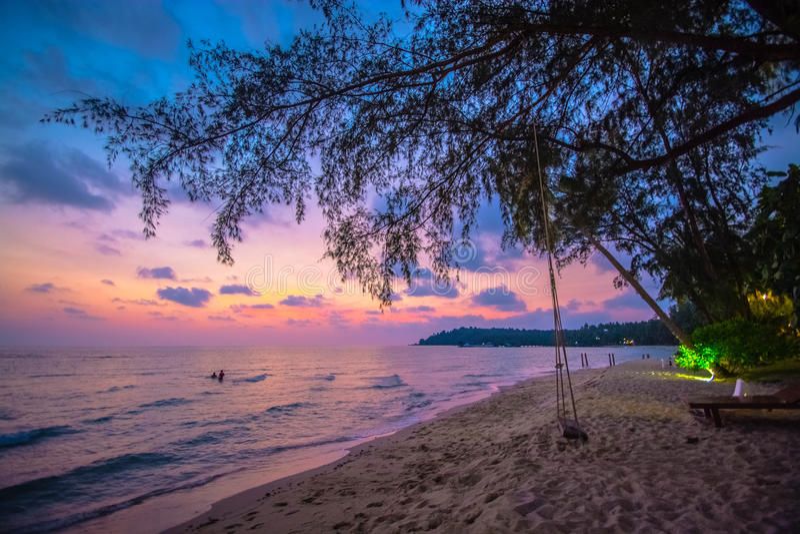denny Thailand koh kood fotografia royalty free