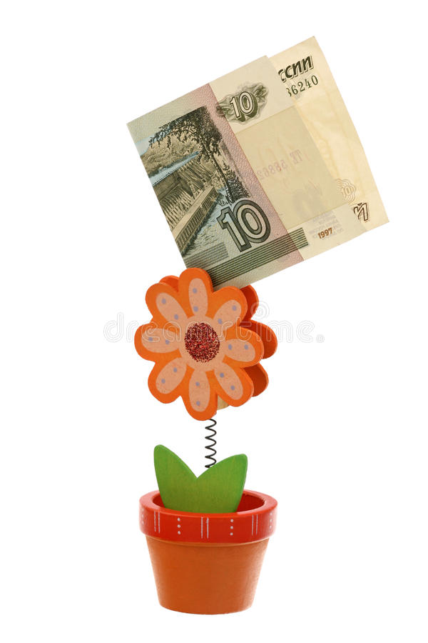 Denomination And Copyholder Stock Images