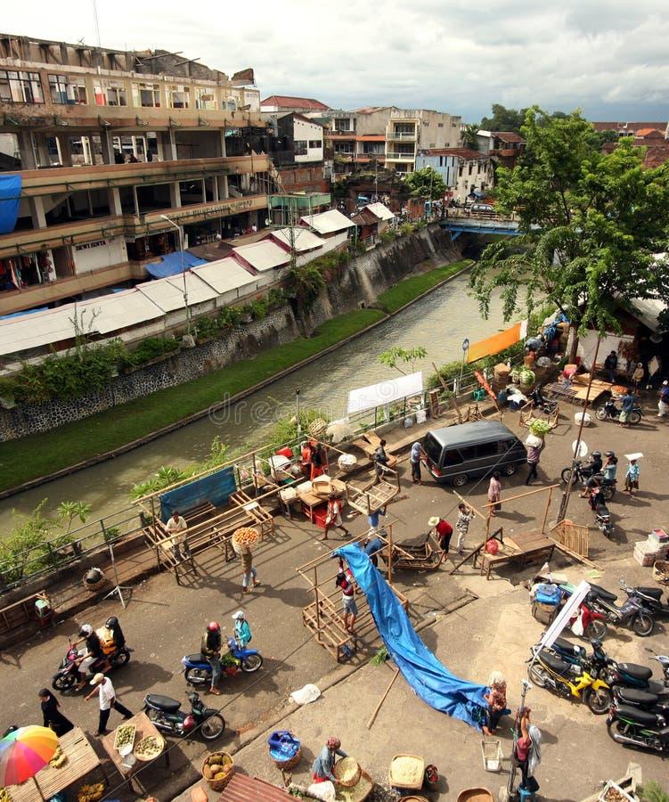 denpasar στοκ φωτογραφία