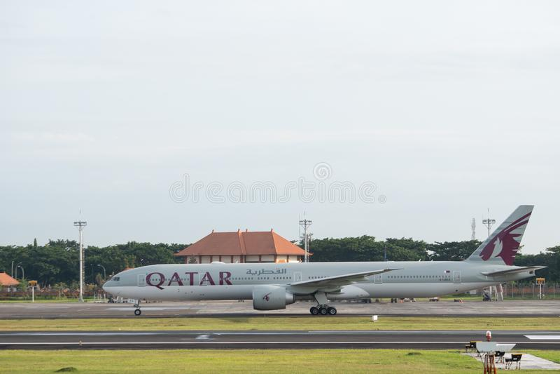 Runway On Aerodrome Stock Image Image Of Aviation