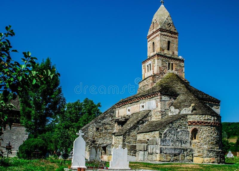 densus εκκλησιών στοκ φωτογραφίες
