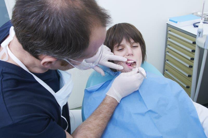 Dentaire image libre de droits