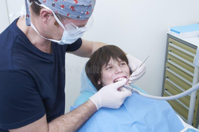 Dental fotografía de archivo