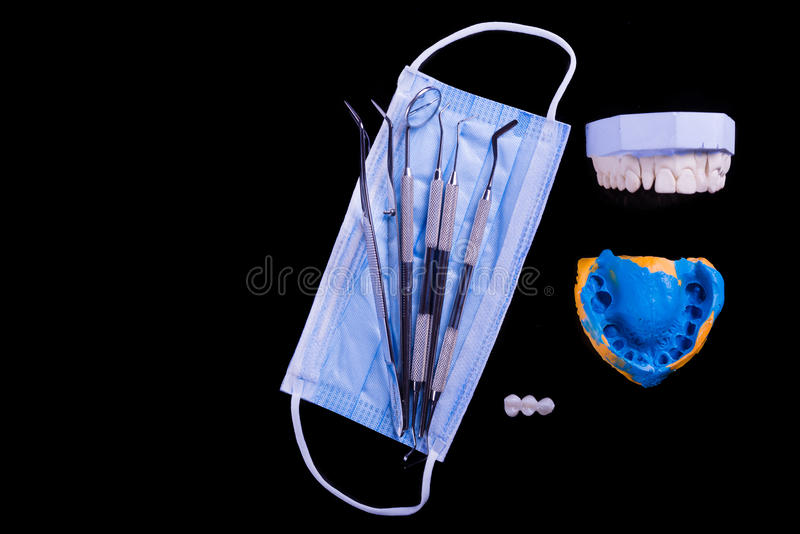 dental fotografia de stock royalty free