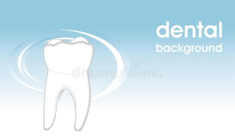 Dental background royalty free stock images