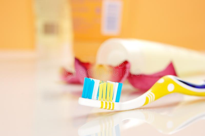 Download Dental care stock image. Image of hygiene, cleaning, brush - 7845675