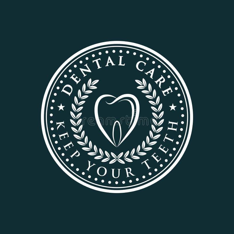 Dental Care-icon vector illustration