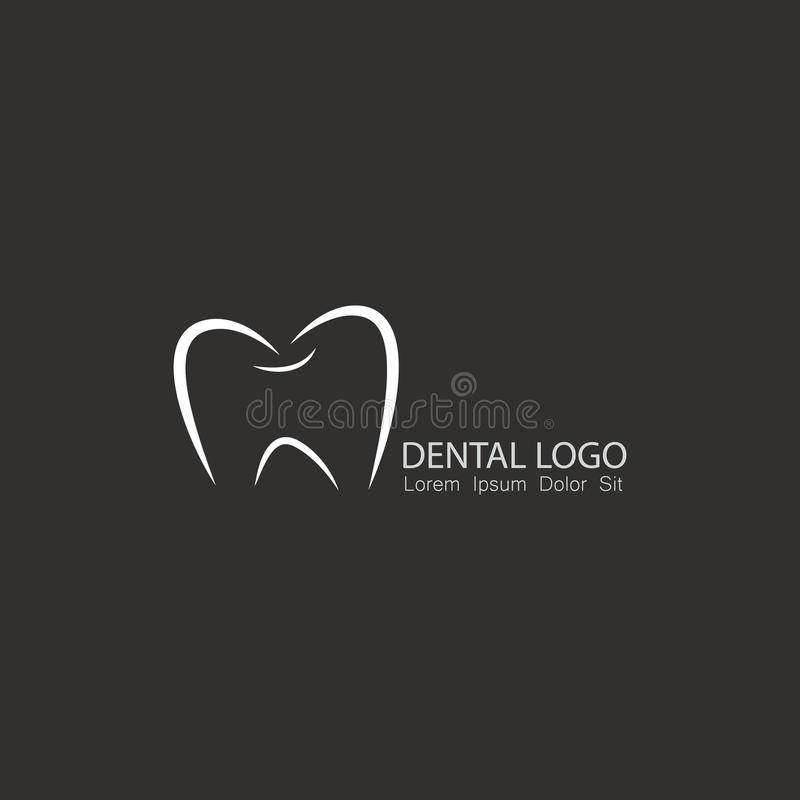 Download Dental And Dentistry Theme Logo Element Stock Vector - Image: 83703793