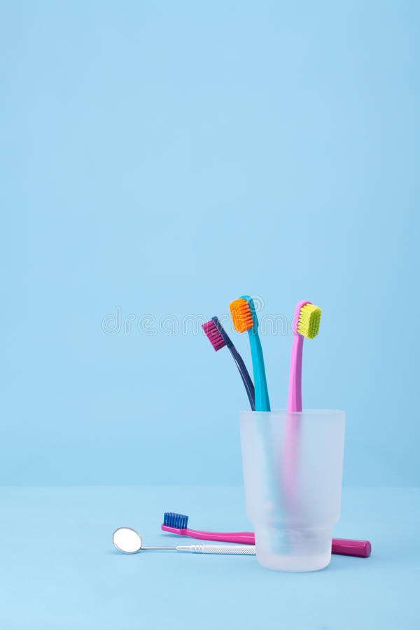 Free Dental Hygiene Royalty Free Stock Image - 27678656