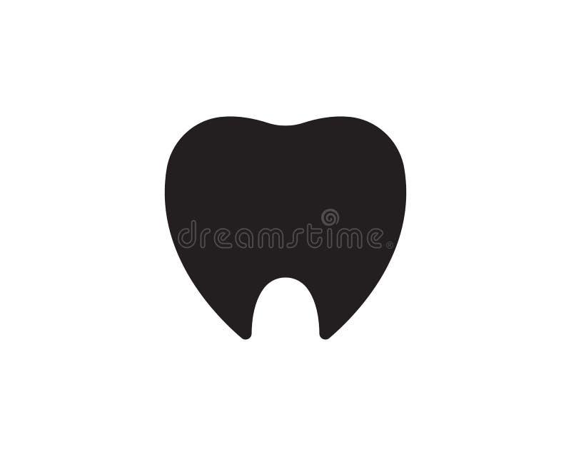 Dental logo Template vector illustration icon stock illustration