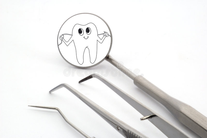 Download Dental-medical Instruments stock photo. Image of treatment - 3069182