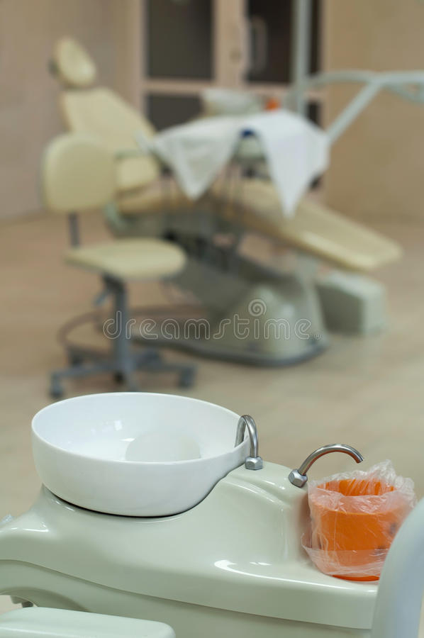 Dental office and equipment stock photos