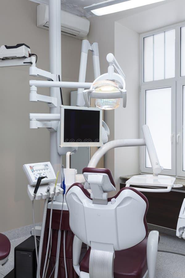Download Dental seat stock photo. Image of inside, equipment, hospital - 33943342