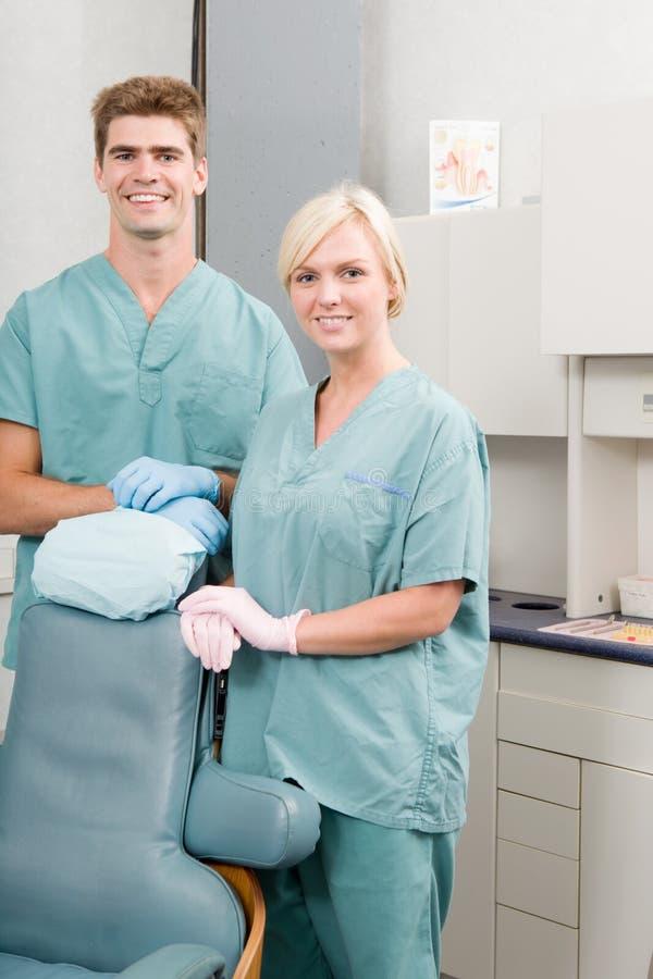Download Dental Team Royalty Free Stock Photo - Image: 15825565