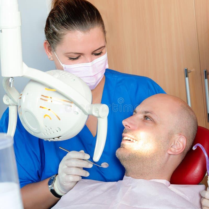Download Dentist stock photo. Image of equipment, orthodontist - 28296990