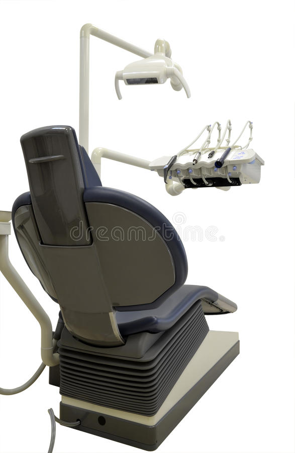 Free Dentist S Equipment Royalty Free Stock Image - 24360386