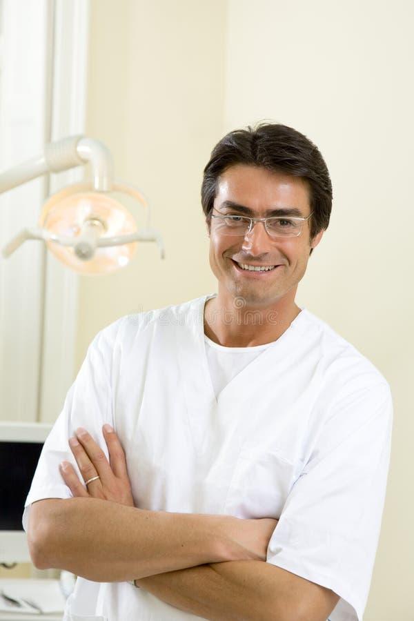 Dentista imagens de stock