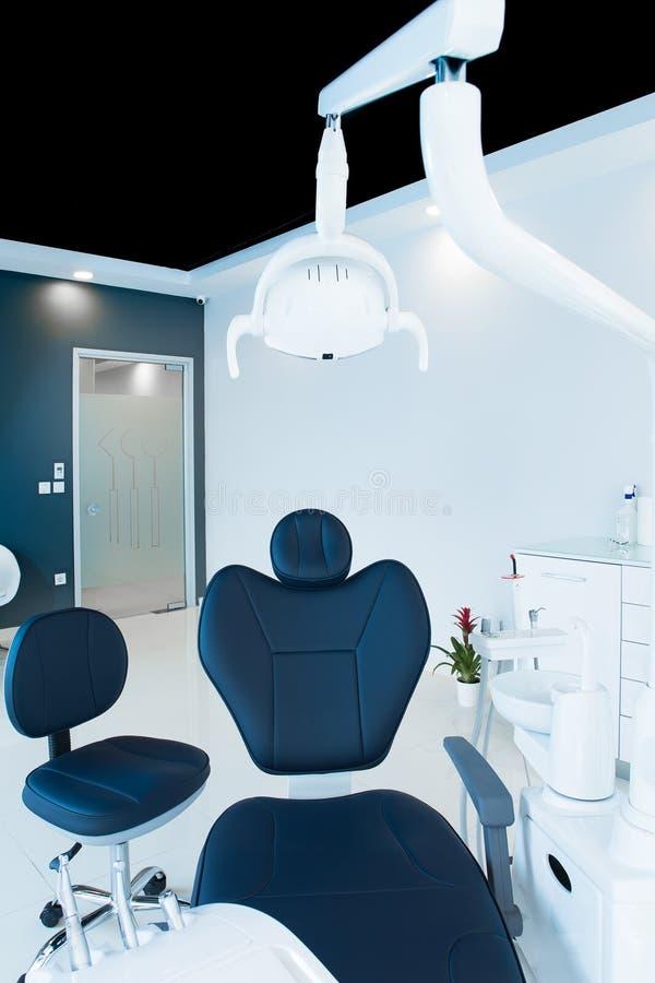 Dentista Chair fotografia stock