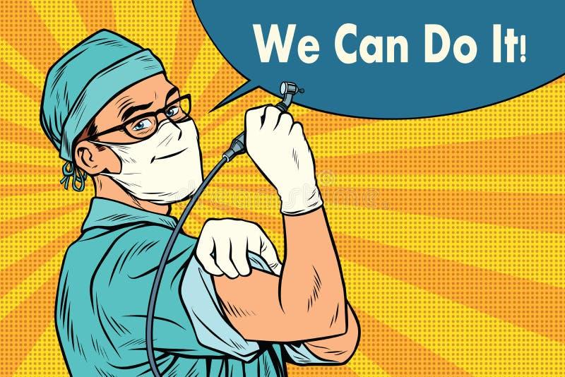 Dentista podemos hacerlo libre illustration
