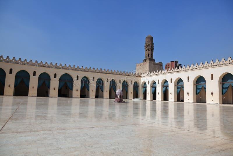 Download Mesquita egípcia imagem de stock. Imagem de áfrica, curso - 29840577