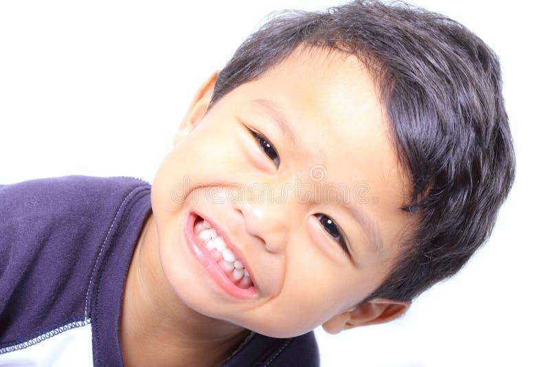 Dents saines. photographie stock