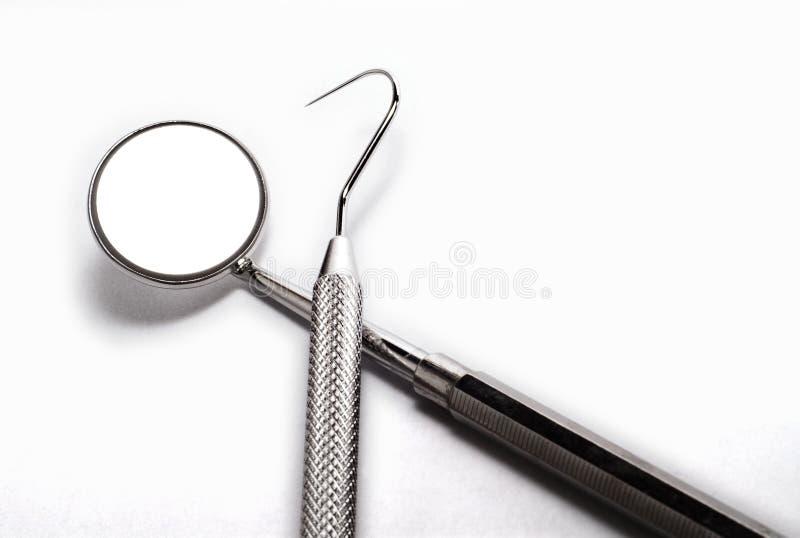dentystów narzędzi obrazy stock