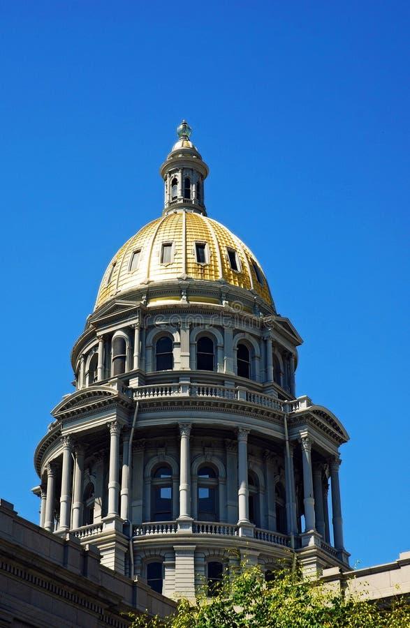 Denver imagen de archivo