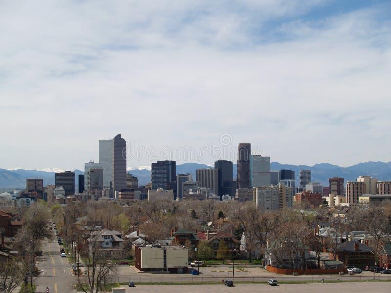 - Denver zdjęcia stock