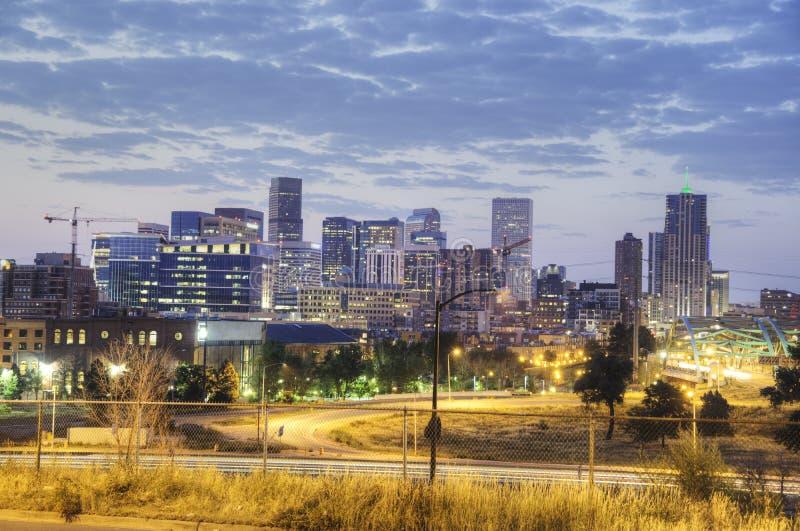 Denver stock afbeeldingen