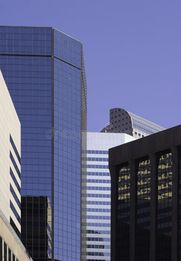 Download Denver Skyscape II Stock Photos - Image: 422333