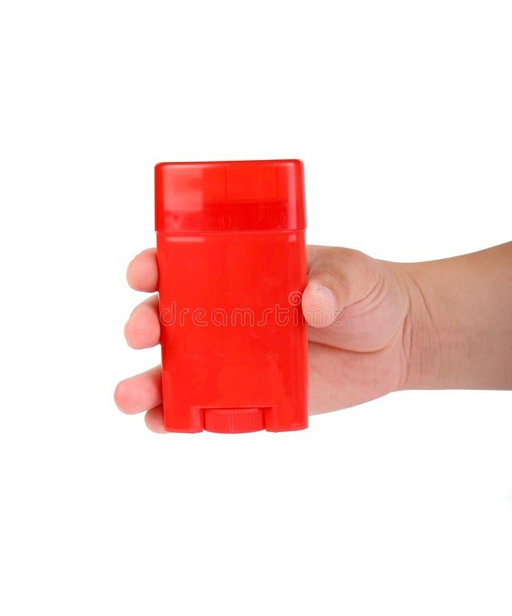 Free Deodorant Royalty Free Stock Photography - 10202257
