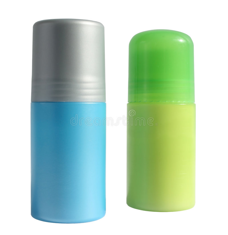 Deodorant royalty free stock images