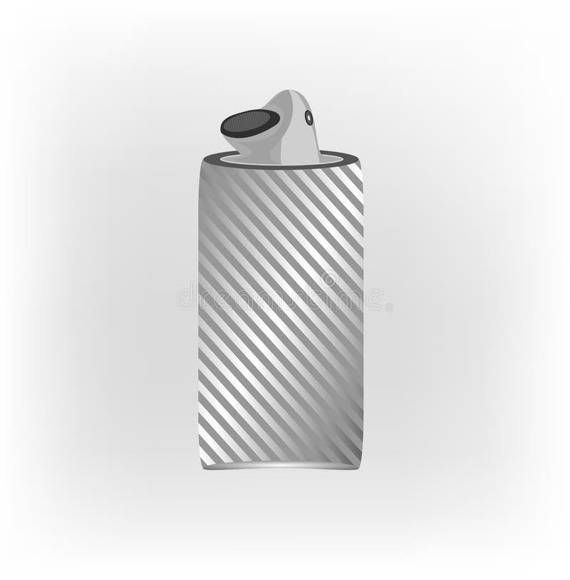 deodorant бесплатная иллюстрация