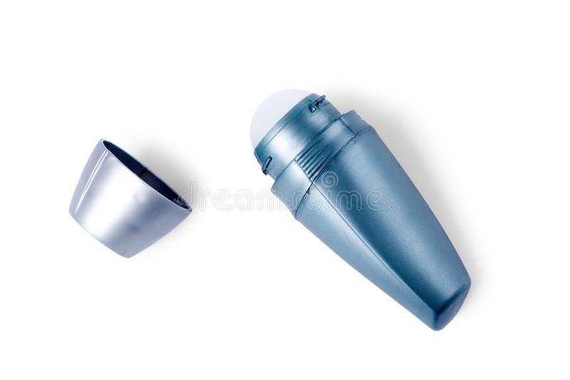 Deodorante del Roll-on fotografia stock libera da diritti